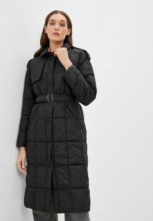 Куртка утепленная Bulmer. Цвет: черный