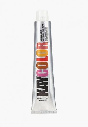 Краска для волос KayPro. Цвет: серебряный