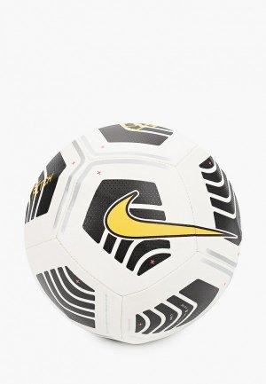 Мяч футбольный Nike. Цвет: разноцветный