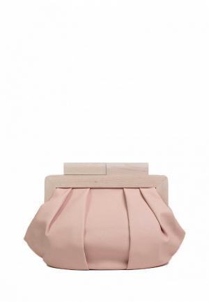 Клатч Redcrow. Цвет: розовый
