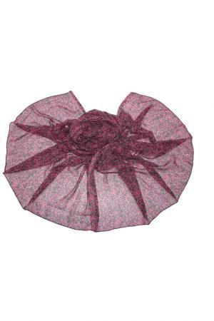 Парео ETHNICA. Цвет: розовый