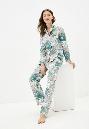 Пижама Winzor. Цвет: разноцветный