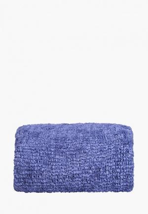 Чехол на диван Еврочехол. Цвет: синий