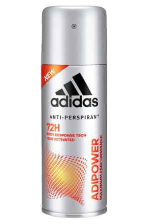 Антиперспирант, 150 мл adidas. Цвет: прозрачный