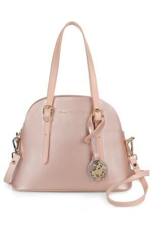 Bag BEVERLY HILLS POLO CLUB. Цвет: pink