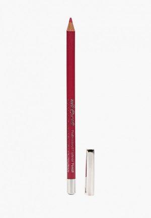 Карандаш для губ Mikatvonk. Цвет: розовый