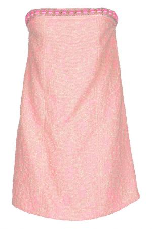 Dress GATTINONI. Цвет: pink