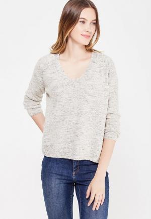 Пуловер Mavi. Цвет: серый