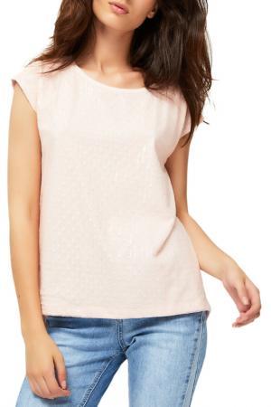 Shirt MOODO. Цвет: pink