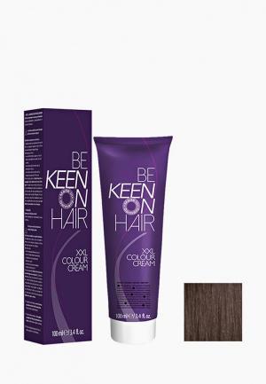 Краска для волос Keen. Цвет: бежевый