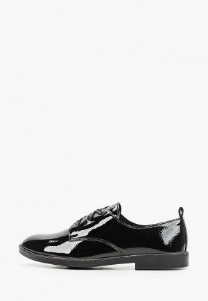 Ботинки Ulёt. Цвет: черный
