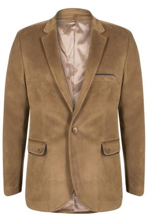 Blazer FELIX HARDY. Цвет: brown