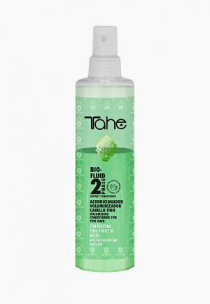 Кондиционер для волос Tahe Miami. Цвет: прозрачный