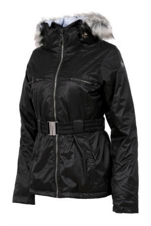 Jacket ALPINE PRO. Цвет: black