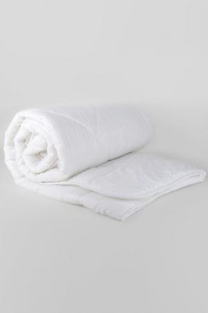 Одеяло дзен-тенцель, 140х200 CLASSIC BY T. Цвет: белый