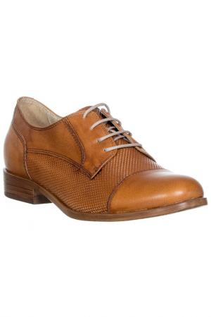 Shoes FORMENTINI. Цвет: brown