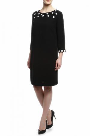 Платье 22MAGGIO. Цвет: черный