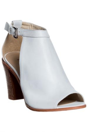 Ankle boots FORMENTINI. Цвет: white