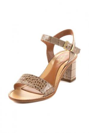 Туфли NAPOLEONI. Цвет: коричневый
