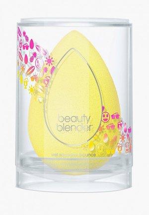 Спонж для макияжа beautyblender. Цвет: желтый