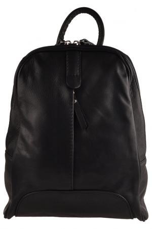 Backpack CLASSE REGINA. Цвет: black