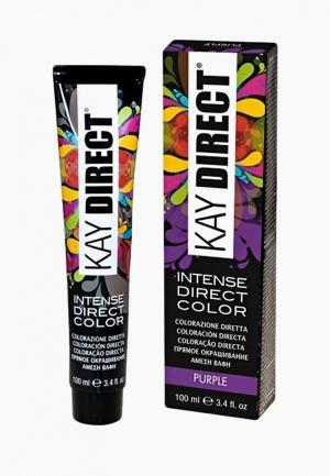 Краска для волос KayPro. Цвет: фиолетовый