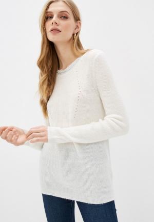 Джемпер DKNY. Цвет: белый