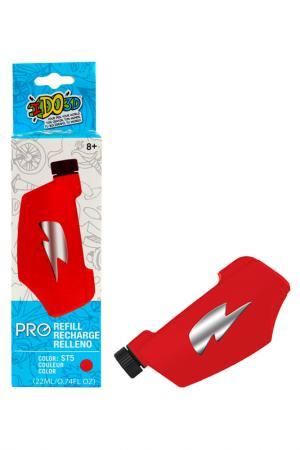 Картридж для ручки REDWOOD 3D. Цвет: красный