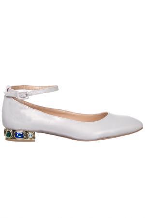 Shoes GAI MATTIOLO. Цвет: pink