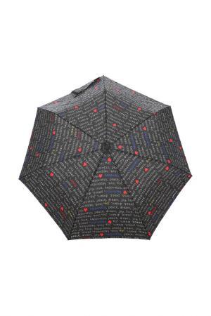 Зонт ISOTONER. Цвет: peace