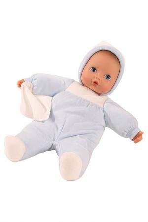 Малыш Слоненок Gotz. Цвет: голубой