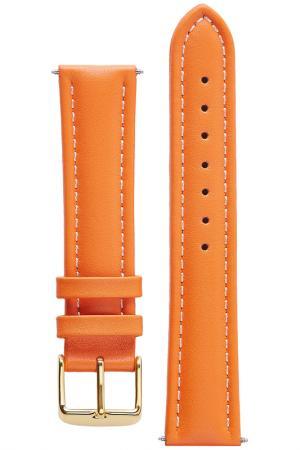 Ремешок для часов SIGNATURE. Цвет: оранжевый