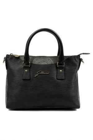 Bag GATTINONI. Цвет: black