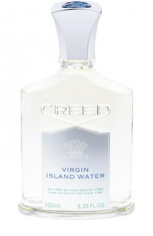 Парфюмерная вода Virgin Island Water Creed. Цвет: бесцветный