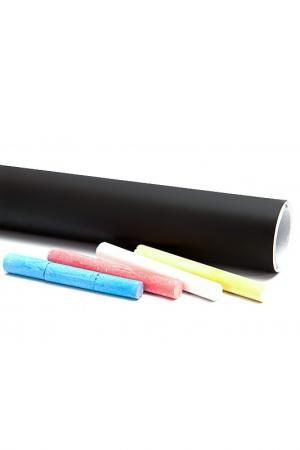 Стикер настенный BRADEX. Цвет: черный
