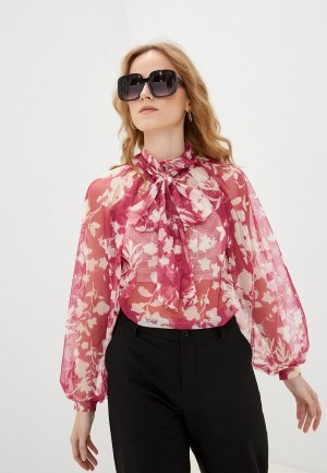 Блуза Imperial. Цвет: розовый