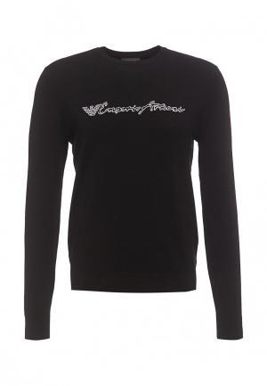 Рубашка Emporio Armani. Цвет: белый