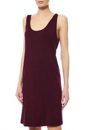 Платье Donna Karan. Цвет: 625