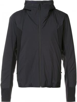 Куртка Mionn Is Arcteryx Veilance Arc'teryx. Цвет: чёрный