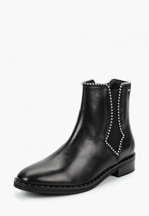 Ботинки Mexx. Цвет: черный