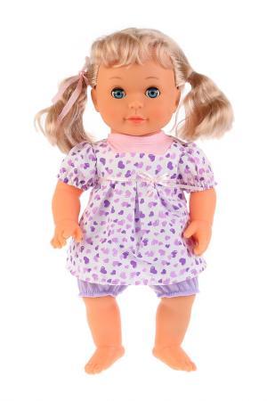 Кукла Карапуз. Цвет: бордовый