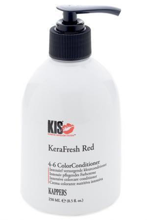 Тонер KeraFresh CC Red KiS. Цвет: красный