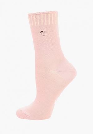 Комплект Tom Tailor. Цвет: розовый