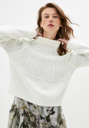 Джемпер Max&Co. Цвет: белый