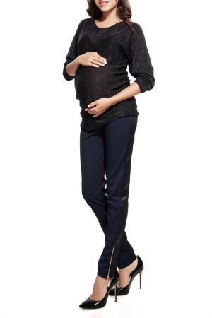 Кофта для беременных Nothing but Love. Цвет: черный