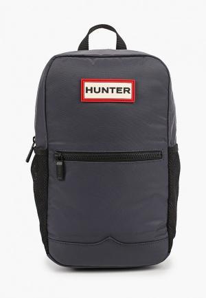 Рюкзак Hunter. Цвет: серый