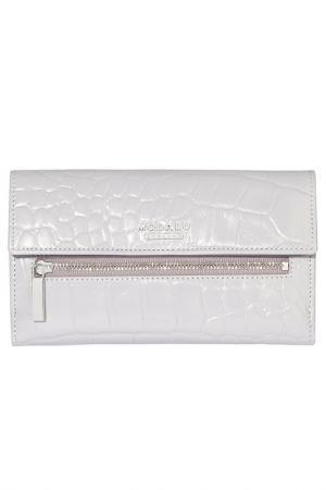 Wallet MODALU. Цвет: серый