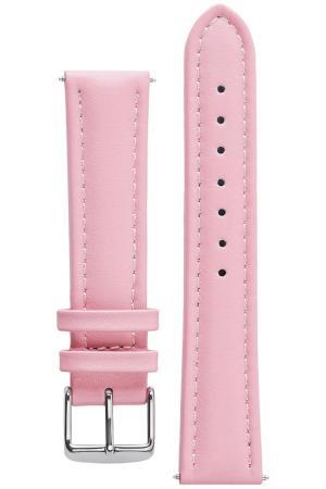 Ремешок для часов SIGNATURE. Цвет: светлый розовый