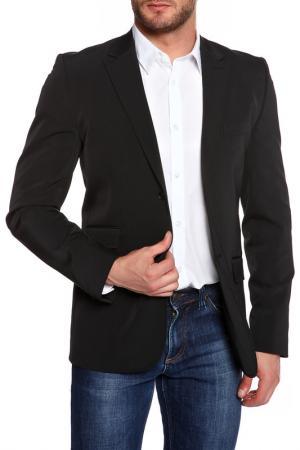 Пиджак Bill Tornade. Цвет: черный