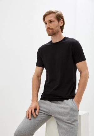 Футболки 2 шт. Dsquared2 Underwear. Цвет: черный